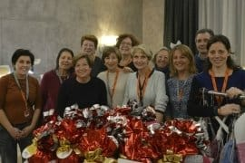 ArchéNatale 2018, un successo di solidarietà