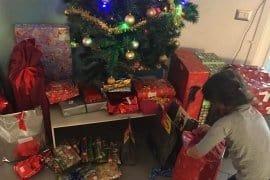 Un magico Natale grazie ad Angel Tree