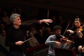 Prove Aperte al Teatro alla Scala con Arché