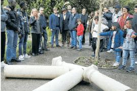 Casa di Mirtilla: la rinascita di un bene confiscato alla mafia