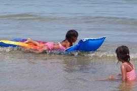 Giorni sereni a San Benedetto per mamme e bambini