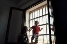 I pomeriggi in prigione