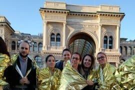 3 ottobre: in Piazza Duomo con #ioaccolgo