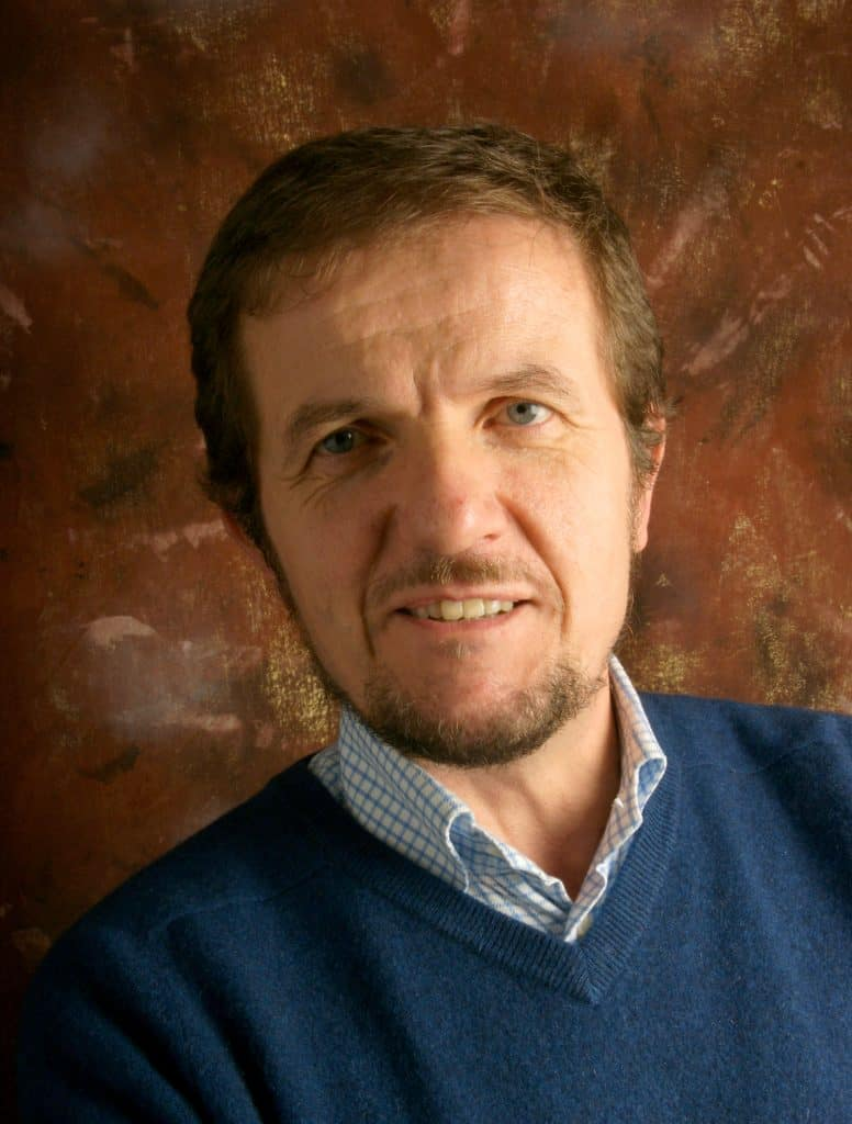 padre Giuseppe Bettoni - Fondazione Arché