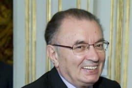 Arché ricorda il suo storico sostenitore Giorgio Squinzi