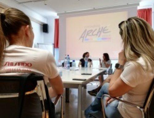 Arché e il volontariato: la prima volta per i dipendenti di Shiseido