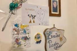 L'educatrice Roberta è tornata da Palermo: ecco com'è andata