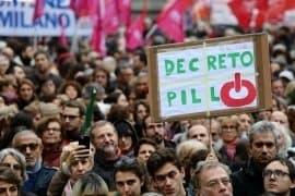 DDL Pillon: una legge per i figli?
