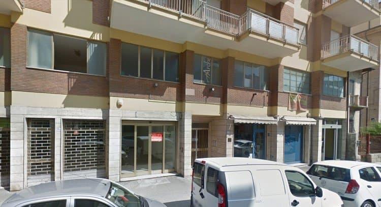 Via Crispi 37 San Benedetto del Tronto