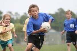 Un Eccentrico all'insegna dello sport