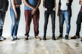 DOSSIER: Non è un paese per giovani