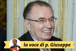 Giorgio Squinzi: il ricordo di p Giuseppe Bettoni