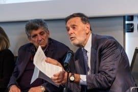 Francesco Maisto: la relazione malata