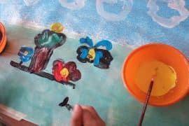San Benedetto del Tronto Magazine racconta il laboratorio creativo per bimbi