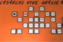 Mapei sostiene Arche e molti giornali di settore ne parlano