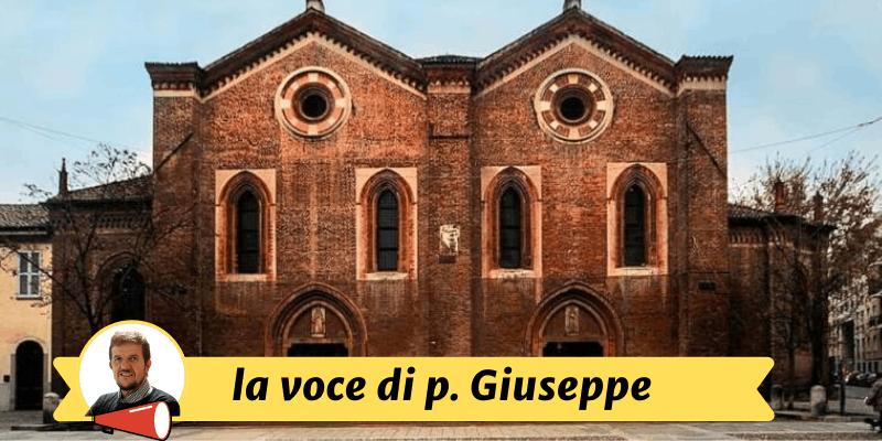 """P. Giuseppe su La Repubblica """"La messa porta un aiuto alla comunità spaesata"""""""