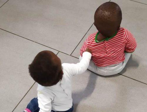 Isolamento sociale: voci dalla comunità mamma bambino