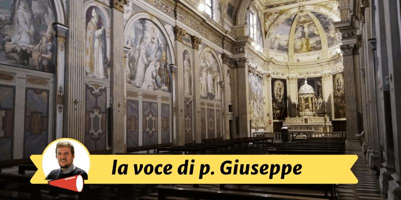 P. Giuseppe su La Repubblica: la libertà è anche la Messa in mascherina