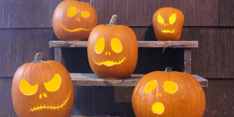 hallowen cibario arché