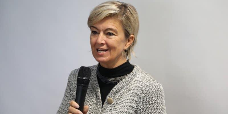 L'intervento di Sabrina Bonomi all'Arché Live