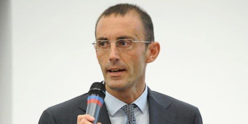 Danilo Selvaggi: il principio di relazione