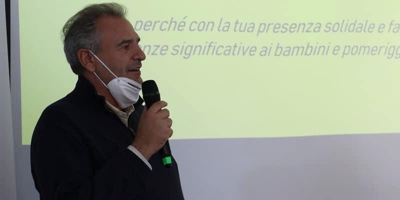 Luca Prazzoli