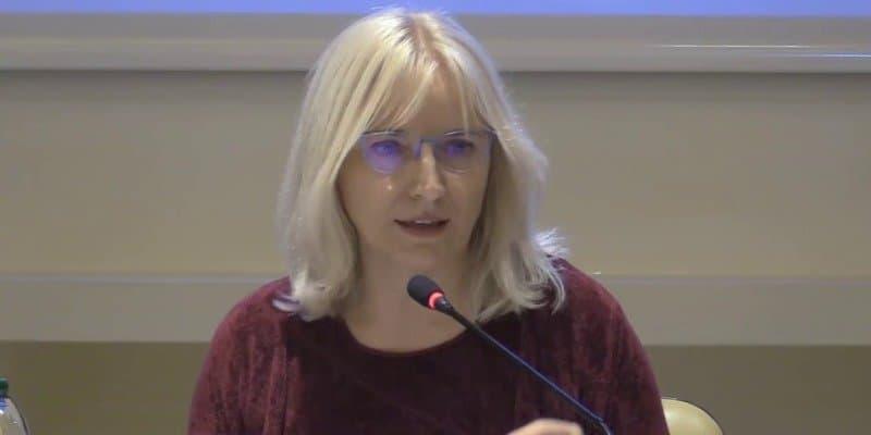 "Daniela Padoan: ""Combattere l'indifferenza"""