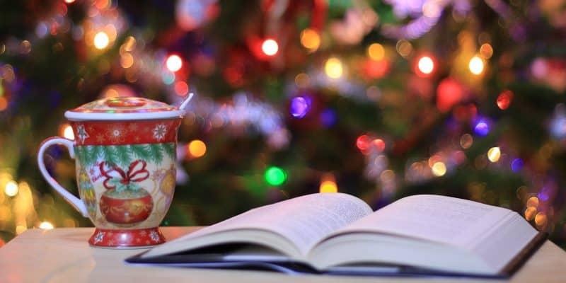 Per un Natale tra film e libri