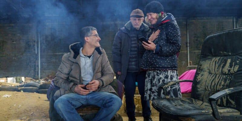 migranti bosnia trieste