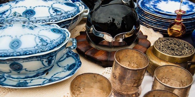 bazar mercatino milano
