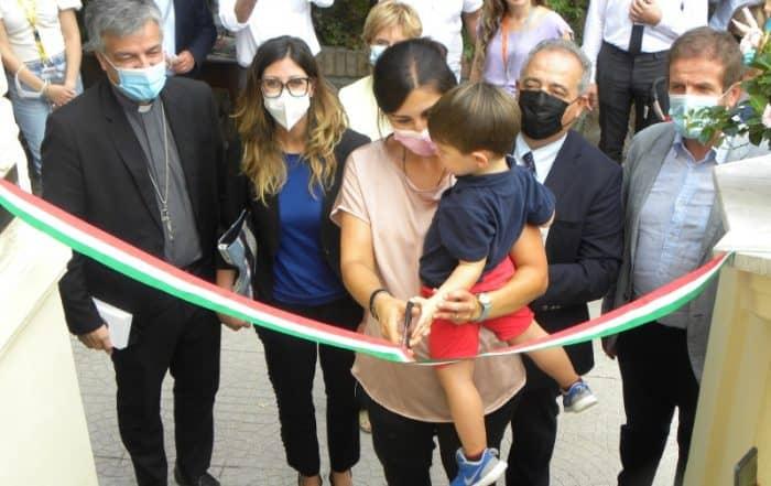 CasArché è realtà (anche) a Roma
